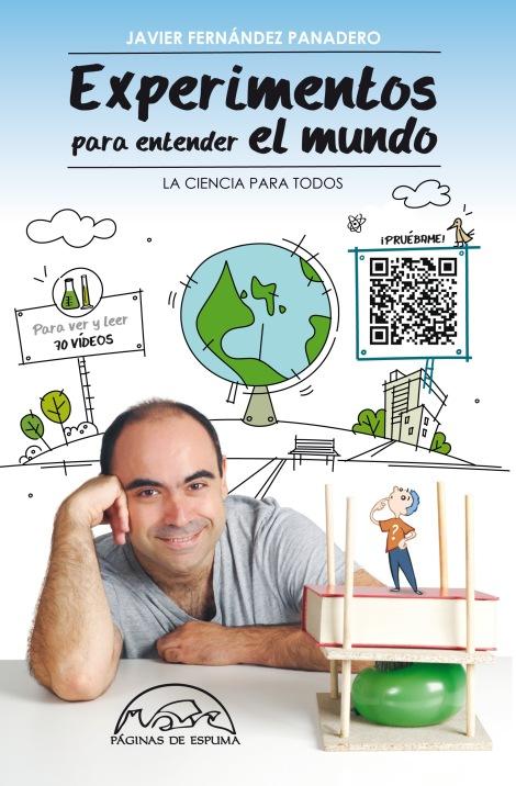 libro divulgación conCIENCIAdos