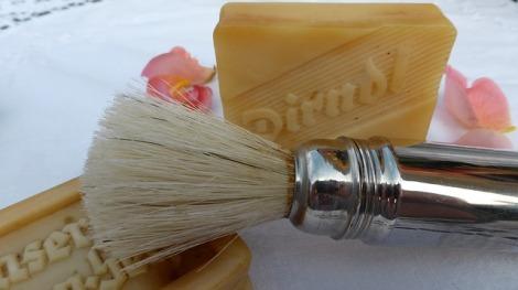 cuchilla afeitado